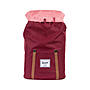 Alternativbild 1 zu Herschel Retreat Windsor Wine Schulrucksack