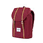 Alternativbild 2 zu Herschel Retreat Windsor Wine Schulrucksack