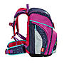 Alternativbild 2 zu Scout Schulrucksack Alpha Cool Princess 4 teiliges Set