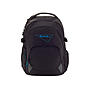 Satch air by ergobag Schulrucksack Black Bounce, schwarz