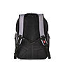 Alternativbild 1 zu 4YOU Flash 47 Rucksack Boomerang Sport Ethno, grau schwarz