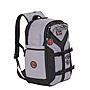 Alternativbild 2 zu 4YOU Flash 47 Rucksack Boomerang Sport Ethno, grau schwarz