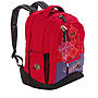 Alternativbild 1 zu 4YOU Rucksack Compact Ethno rot 397