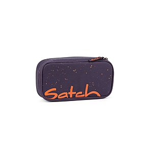 Satch Schlamperbox Optimus Orange
