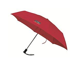 4YOU Taschenschirm - Regenschirm rot 31322