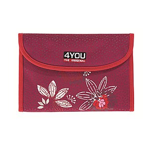 4 YOU Soft Stifte Etui Farbe Nr. 004