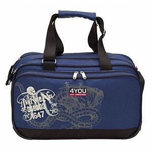 4YOU Sportbag Advance Mythic Species