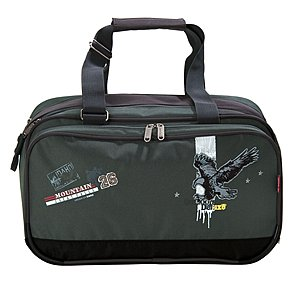 4YOU Sportbag Advance American Eagle
