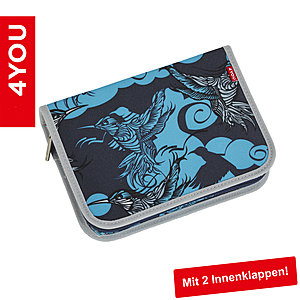 4YOU Etui XXL Kolibri