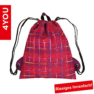 4YOU Festivalbag Vintage