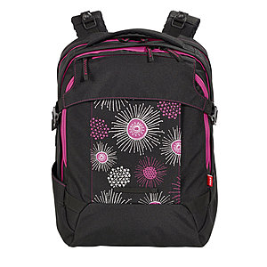 4YOU Flash 47 Rucksack Tight Fit Xray Flower