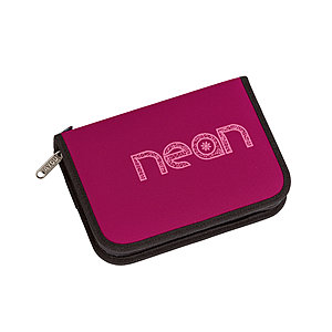 4YOU Flash Etui XL Neon