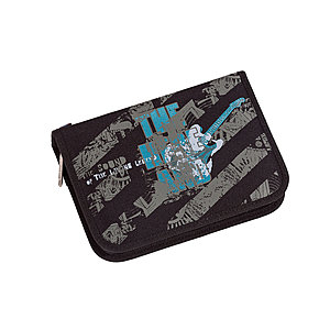 4YOU Flash Etui XL, ungef. 179 Rock Music Guitar