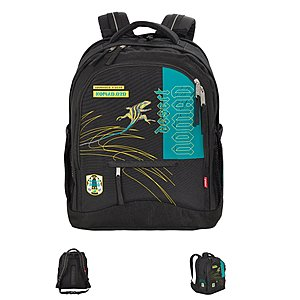 4YOU Flash Rucksack Compact Desert Nomad, inkl Laptopfach
