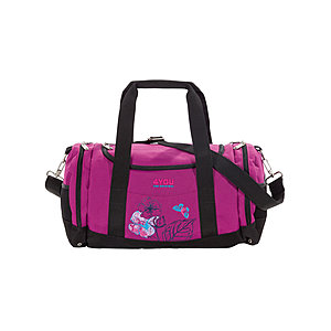 4YOU Flash Sportbag Function 163 Butterfly Flowers - Paradise