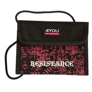 4YOU Money Bag Resistance