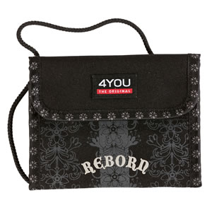 4YOU Reborn Brustbeutel Money Bag