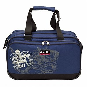 4YOU Sportbag Advance Mythic Species