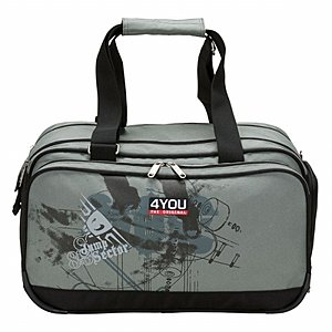 4YOU Sportbag Advance Skate