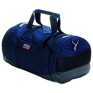 4YOU Sportbag Function Marine