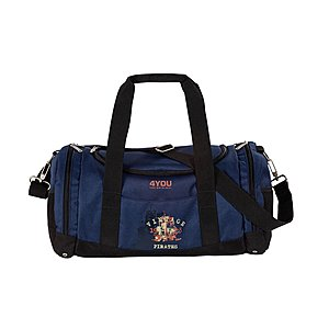 4YOU Sporttasche - Sportbag Function Pirates 435