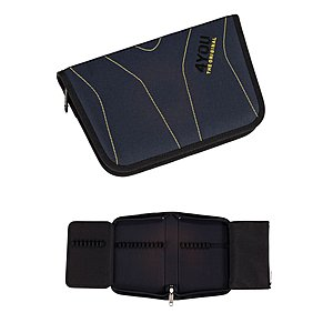 4YOU Zipper Pencilcase - Stiftetui Igrec Farbe Sportive Yellow Nr: 641