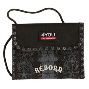 4YOU Reborn Brustbeutel Money Bag