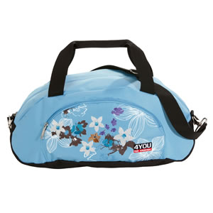 4YOU Sportbag XS Summer Lounge