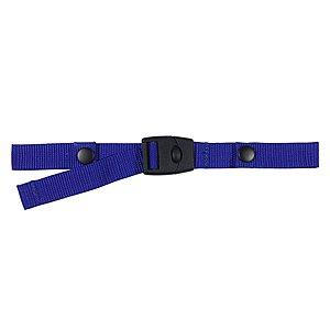 Brustgurt blau, passend für alle McNeill Schulranzen