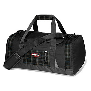 Eastpak Sporttasche Reader 62, 41,5 Liter Volumen in Glow Black