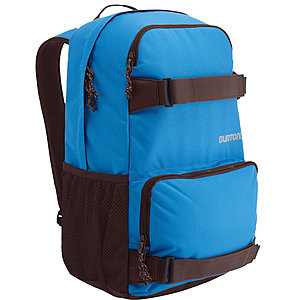 Burton Schulrucksack Treble Yell Pack Hyper Blu...