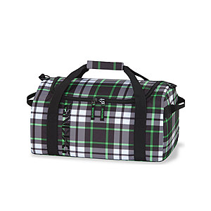 dakine 8300481 eq bag xs 23 liter sporttasche fremont grau gr n. Black Bedroom Furniture Sets. Home Design Ideas