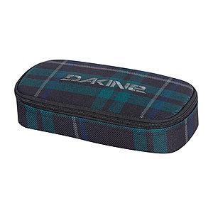 Dakine School Case Townsend, stabile Schlamperbox in schwarz grün blau