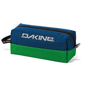 Dakine Accessory Case Portway, Schlampermäppchen in blau grün