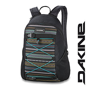 Wonder 15 Liter Rucksack Dakota, DIN A4 geeignet