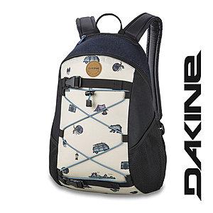 Wonder 15 Liter Rucksack Rockaway, DIN A4 geeignet