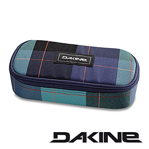 Dakine School Case Aquamarine