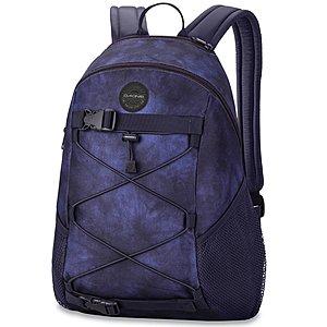Wonder 15 L Purple Haze Rucksack
