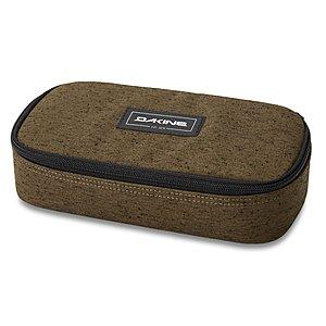 Accessoires - Dakine School Case XL Dark Olive Stifteetui - Onlineshop Schulranzen.net