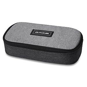 Accessoires - Dakine School Case XL Greyscale Stifteetui - Onlineshop Schulranzen.net