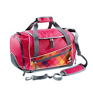 `Deuter Sporttasche Hopper Berry Crosscheck, mit belüftetem Schuhfach`