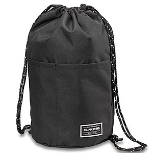 Dakine Cinch Pack 17 ltr. Black Sportbeutel