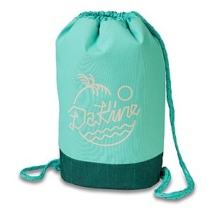 Dakine Cinch Pack Greenlake Beutel 16L