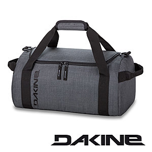 Dakine EQ Bag Sporttasche 23L Carbon