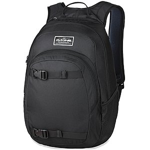 Dakine Rucksack Point Wet/Dry Black 29 Liter Volumen, mit Nassfach