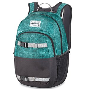Dakine Rucksack Point Wet/Dry Mariner 29 Liter Volumen, mit Nassfach