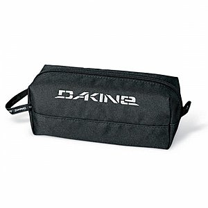 Dakine Schlamper Accessory Case Black