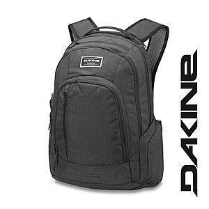 b5e97861a9301 Dakine Schulrucksack 101 Pack 29L Black