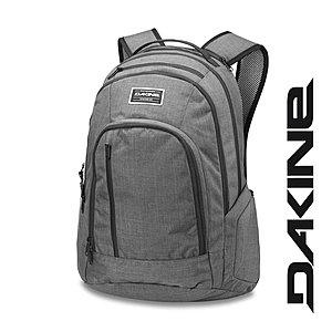 f8fdf62030611 Dakine Schulrucksack 101 Pack 29L Carbon