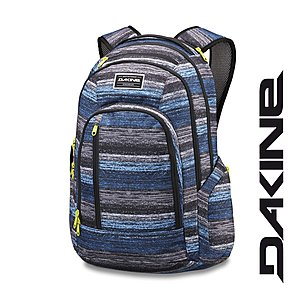 Dakine Schulrucksack 101 Pack 29L Distortion